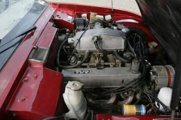 TVR 350i 2+2 Coupé (29)