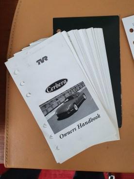 Cerbera Owners Handbook (1)