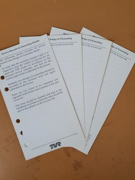 Cerbera Owners Handbook (2)