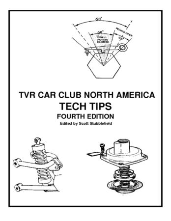 TVR Car Club of North America