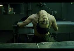 Andy Brooks was deformed by Moloch on Sleepy Hollow