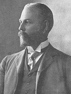 アーネスト・フランシスコ・フェノロサ(Ernest Francisco Fenollosa)