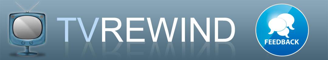 TV Rewind Feedback