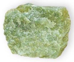 Jadeite Sodium aluminum silicate Burma 3025 - Wiki Commons