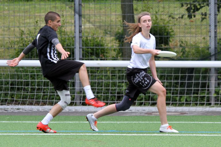 Junioren Qualifkation in Paderborn