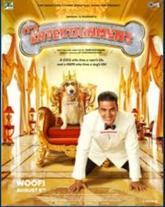 trailer I Its entertainment