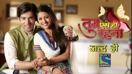 Tum Aise Hi Rehna | images| timings |star cast
