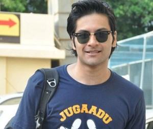Ali Fazal | Love Affair Movie Wiki | Love Affair Movie Star Cast