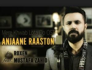 Anjaane Raaston Mein | Mustafa Zahid | Download Song