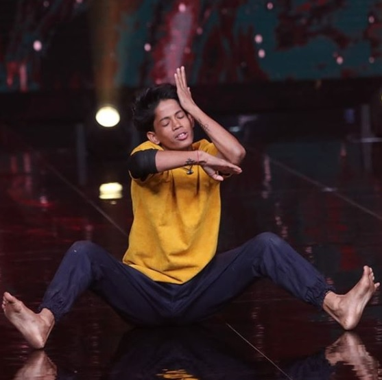 'Jahangir Alam' Dance Plus 5 Top 16 Dancer Height, Weight, Age, Affairs, Biography, Wiki, Pics, Images   TvSerialinfo