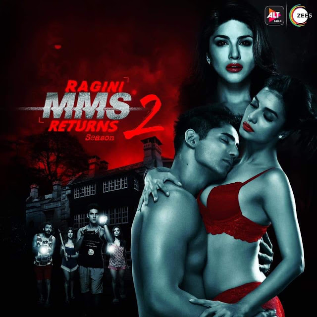 Ragini MMS Returns (2019) Season 2