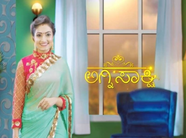 'Agnisakshi' to go off air Last Episode | TvSerialinfo