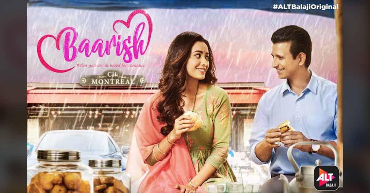 'BAARISH' Season S2' Wiki, Cast, Story, Plot, Release Date ALT Balaji ZEE5 Web Series | TvSerialinfo