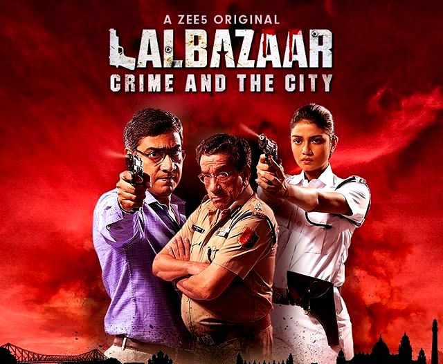 'Lalbazaar' Web Series Cast, Wiki, Release Date, Watch Online | TvSerialinfo