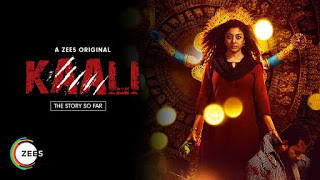Zee5 'Kaali Season 2' Wiki, Cast, Reviews, Story, Start Date| TvSerialinfo
