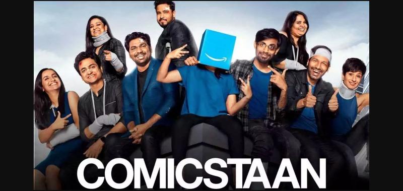 'Comicstaan Season 3' Release Date, Registrations, Auditions, Winner, Contestants, Judges | TvSerialinfo| Amazon Prime Upcoming Web Series