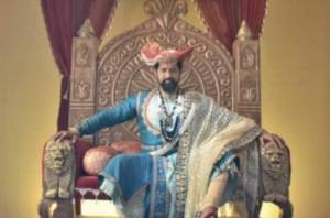 Malhar Rao Real Name in 'Punyashlok Ahilyabai' Wiki, Cast Real Name, Timings, Start Date, Plot | TvSerialinfo