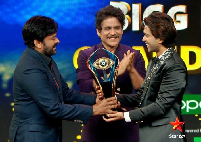 Bigg Boss Telugu Season 4 Winner, Runner Up 2020 Star Maa | TvSerialinfo| How to vote bigg boss telugu online