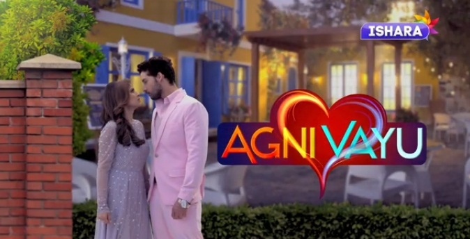 'Agni Vayu' Serial Cast, Wiki, Story, Timings, Actor, Actress Real Name| TvSerialinfo