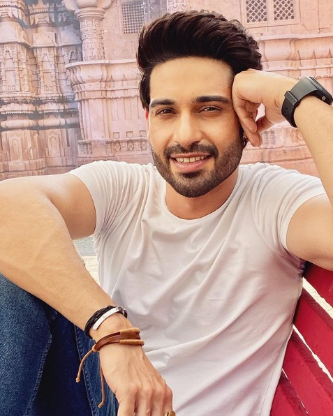 Aapki Nazro ne samjha serial actor name| 'Vijayendra Kumeria' Biography, Wiki, Age, Wife, New Serials, TV Shows, Net Worth | TvSerialinfo