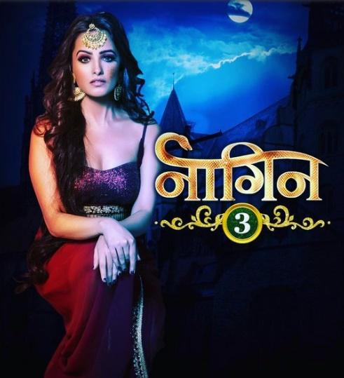 Karishma Tanna| 'Naagin Season 3' Cast, Wiki, Story, Timings, Character Real Name | TVSerial Info |Anita Hassandani
