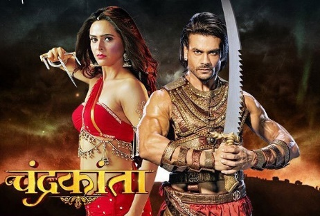 'Chandrakanta Ek Mayavi Prem Gaatha' Wiki, Cast, Story, Timings Colors Ekta Kapoor| TV Serial Info