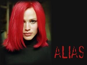 Alias - image