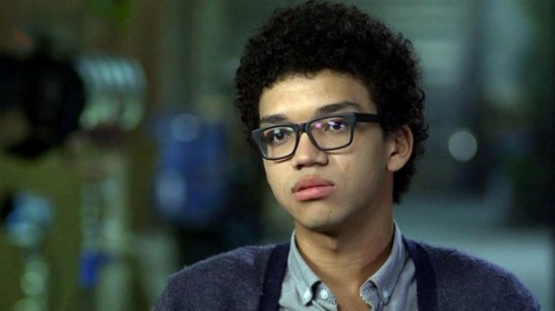 Justice Smith vroeger