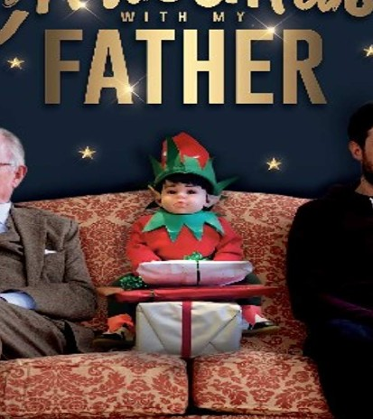 Download Film Jack Whitehall Christmas With My Father 2019