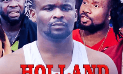 Holland Man Season 1 & 2 [Nollywood Movie]
