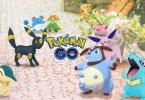 Pokémon GO Every Pokémon You Should Evolve During Johto Celebration Event