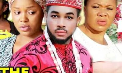 The Prince Choice Season 1 & 2 [Nollywood Movie]