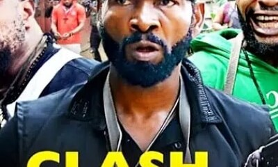 Clash Of War Season 1 & 2 - Sylvester Madu [Nollywood Movie]
