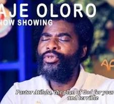 Aje Oloro [Yoruba Movie]