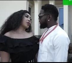 Karma's Treat [Nollywood Movie]