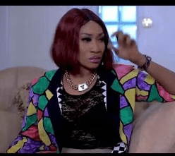 Keeping A Cold Feet (Oge Okoye) [Nollywood Movie]
