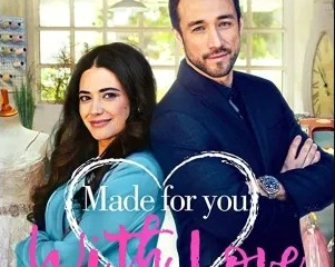 Made for You, with Love (2019)