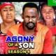 Agony Of A Son Season 3 & 4 [Nollywood Movie]