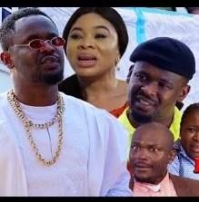 Bury Me Season 1 & 2 [Nollywood Movie]