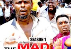 Mad Preacher Season 1 & 2 [Nollywood Movie]