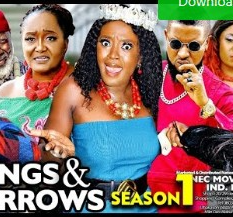 Songs And Sorrows Season 1 & 2 [Nollywood Movie]