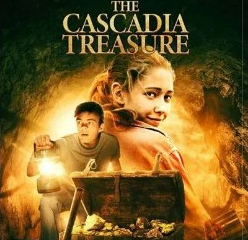 The Cascadia Treasure (2020)