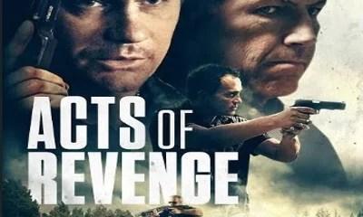 Acts of Revenge (2021)
