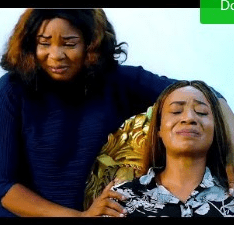 Emotional Worn Out (Nicole Banner) [Nollywood Movie]