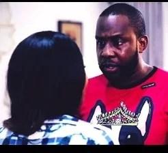 Reckless Attraction (Ray Emordi) [Nollywood Movie]