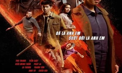 13rd Sister: Three Deadly Days (2021)