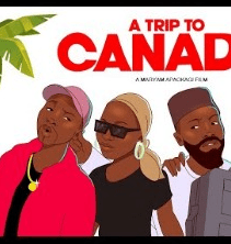 A Trip To Canada - Taaooma [Comedy Video]