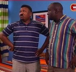 Akpan And Oduma - Love Scam [Comedy Video]