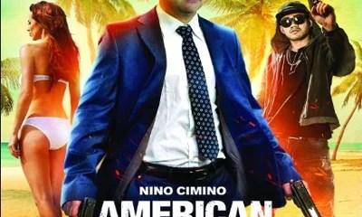 American Mobster Retribution (2021)