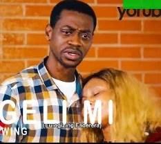 Angeli Mi [Yoruba Movie]